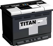 Titan Standart 62.0VL (62Ah)