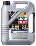 Liqui Moly Special Tec F 5W-30 5л (Ford)