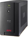 APC Back-1100VA 230V (BX1100LI)