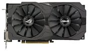 ASUS Radeon RX 570 4096Mb ROG Strix OC Gaming Edition