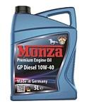 Monza GP Diesel 10W-40 5л