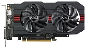 ASUS Radeon RX 560 1149MHz PCI-E 3.0 2048MB 6000MHz 128 bit DVI HDMI HDCP AREZ EVO OC