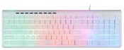 Oklick 490ML Multimedia Keyboard White USB
