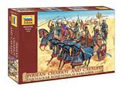 Звезда Персидская кавалерия и колесница