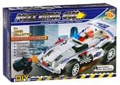 Lixiang Toys Police Patrol Cars LXY11B