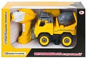 Shantou BHX Toys Строительная техника CJ-1365052 Бетономешалка