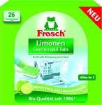 Frosch Лимон 26 шт