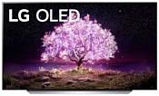 LG OLED77C1RLA