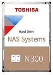 Toshiba 6 TB HDWG160UZSVA