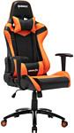 Raidmax DK606RU (черный/оранжевый)