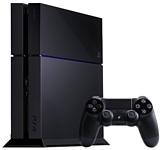 Sony PlayStation 4 1TB GTR + Ratchet & Clank + Horizon Zero Dawn