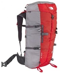 The North Face Verto 32 red/grey