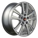 LegeArtis SK44 6.5x16/5x112 D57.1 ET50 Silver