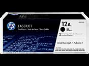 Аналог HP 12A (Q2612AD)