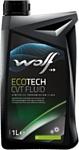 Wolf EcoTech CVT Fluid 1л