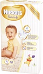 Huggies Elite Soft 4 (8-14 кг) 66 шт