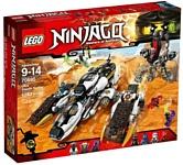 LEGO Ninjago 70595 Внедорожник с суперсистемой маскировки