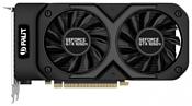 Palit GeForce GTX 1050 Ti 1290Mhz PCI-E 3.0 4096Mb 7000Mhz 128 bit DVI HDMI HDCP Dual