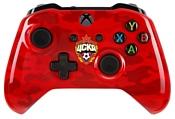 Microsoft Xbox One Wireless Controller FC CSKA