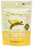 Pet Naturals of Vermont UT Support для кошек со вкусом куриной печени