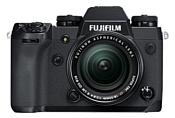 Fujifilm X-H1 Kit