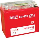 Red Energy 1220.1 (YTX20L-BS, YTX20HL-BS, YB16L-B, YB18L-A) (20Ah)