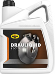 Kroon Oil Drauliquid-LV DOT 4 1л