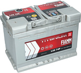 FIAMM Titanium Pro (74Ah)