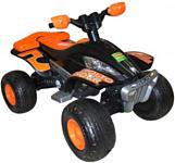 Полесье Molto Elite 5 (оранжевый/черный)