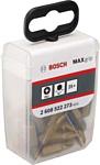 Bosch 2608522273 25 предметов
