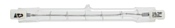 ETP КГ J 220V R7s 500W 118mm