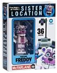 McFarlane Toys Five Nights at Freddy's 12683 Фантайм