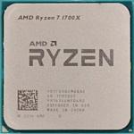 AMD Ryzen 7 Summit Ridge