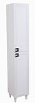 Аква Родос Шкаф-пенал Вудмикс 30 new ОР0003228 (белый)