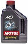 Motul HD 85W-140 2л