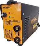 Shtenli MMA-200 Pro
