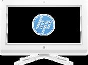 HP 20-c000ur (X0W84EA)