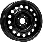Trebl X40045 6х16/4х108 D65.1 ET23 Black