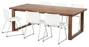 Ikea Морбилонга / Бернард (792.296.79)