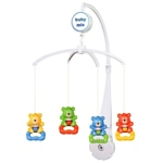 Baby Mix Мишки на качелях 99011