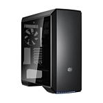 Cooler Master MasterCase MC600P (MCM-M600P-KG5N-S00) w/o PSU Black