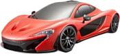 Maisto McLaren P1 (красный)