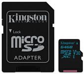 Kingston SDCG2/64GB