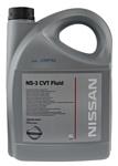 Nissan NS-3 CVT Fluid 5л