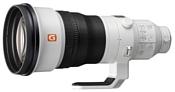 Sony FE 400mm f/2.8 GM OSS (SEL400F28GM)