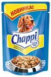Chappi (0.1 кг) 1 шт. Консервы с Курочкой аппетитной