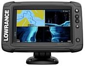 Lowrance Elite-7 Ti2 с датчиком Active Imaging 3-в-1 (000-14640-001)