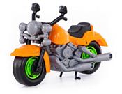 Полесье Мотоцикл гоночный Кросс 6232