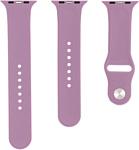 Evolution AW44-S01 для Apple Watch 42/44 мм (lavender)