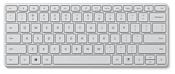 Microsoft Designer Compact Keyboard (белый)